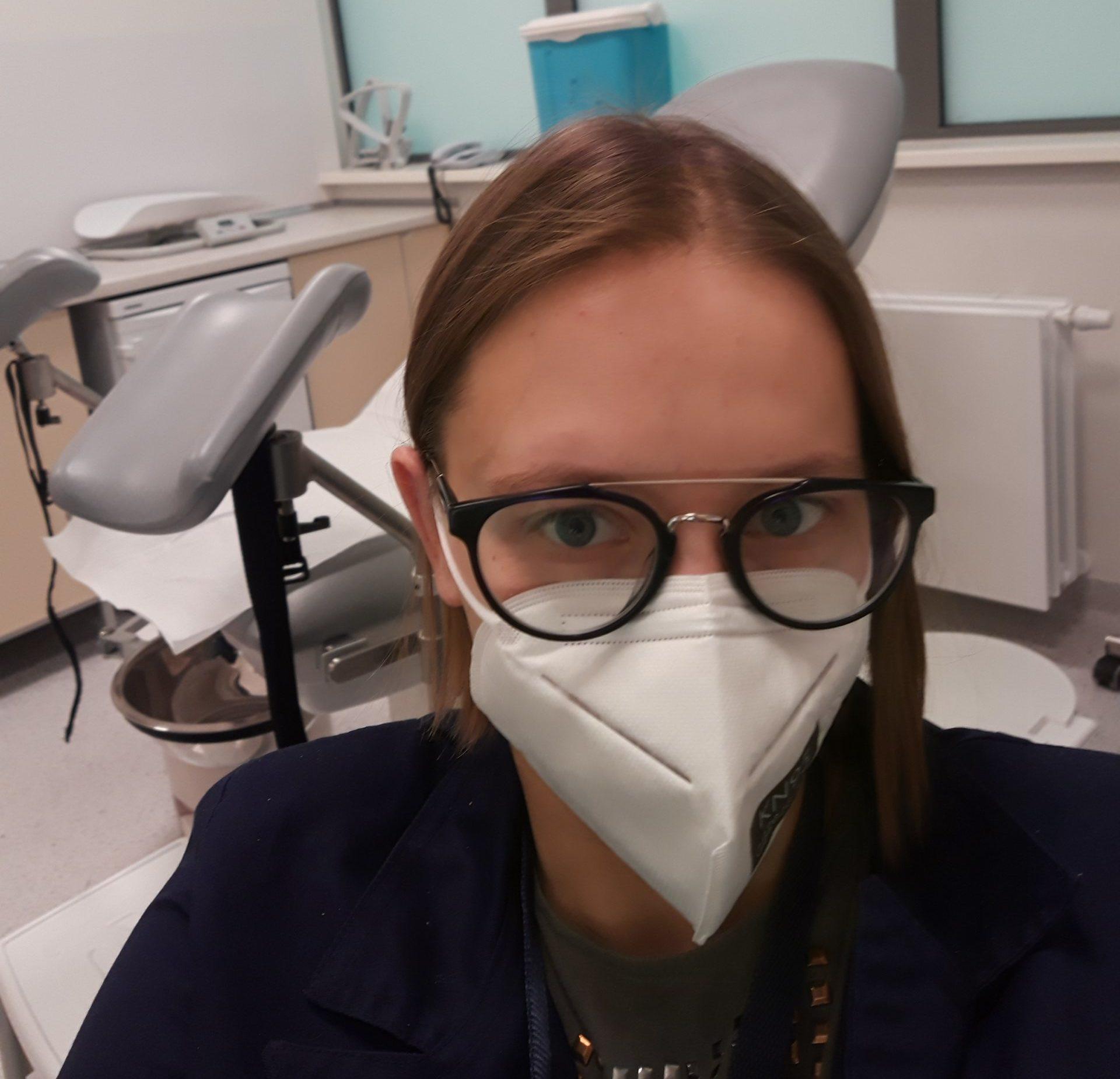 U ginekologa